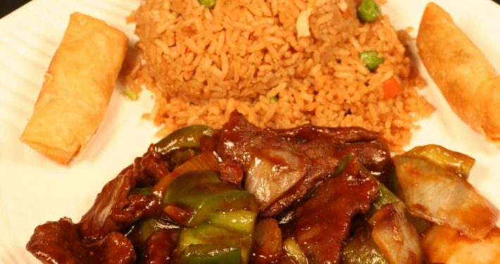 Chinese Food San Antonio, TX