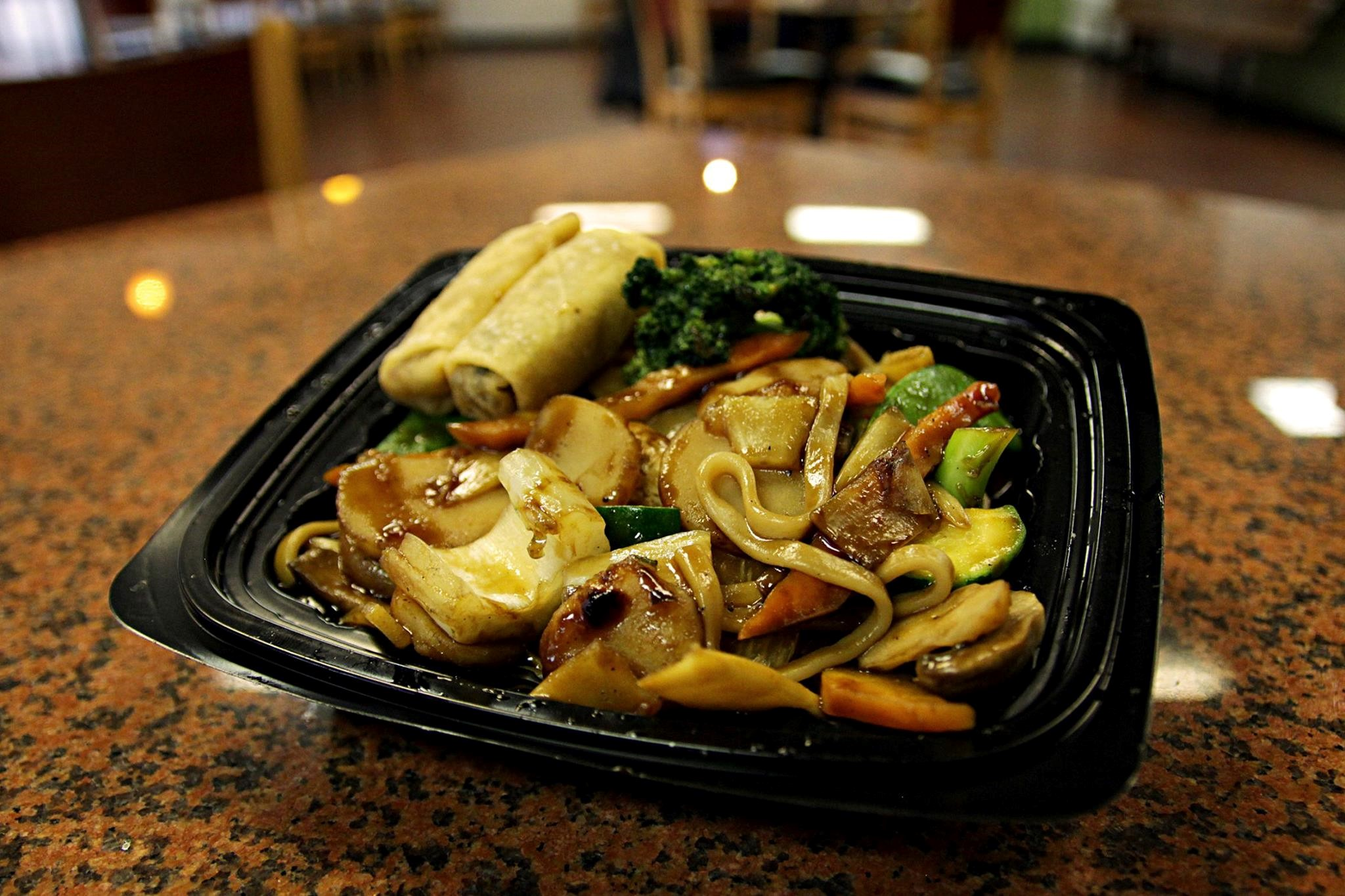 Chinese Food Delivery San Antonio